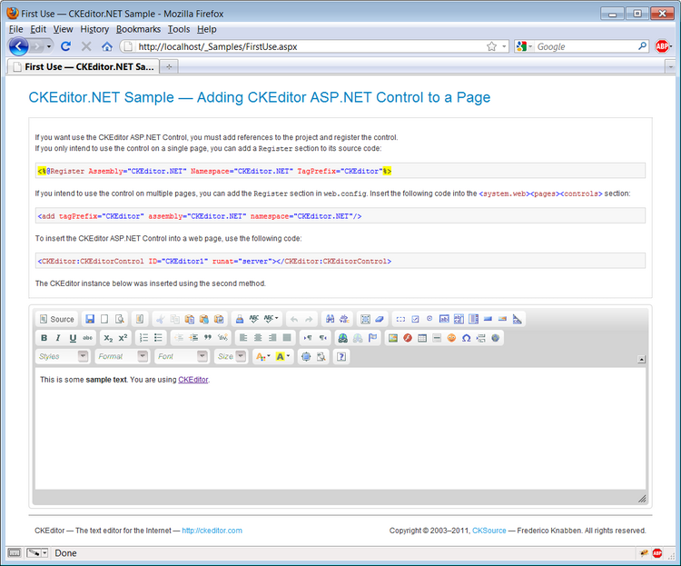 Ajax file manager ckeditor mac